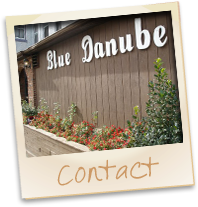 Contact - Blue Danube Exterior